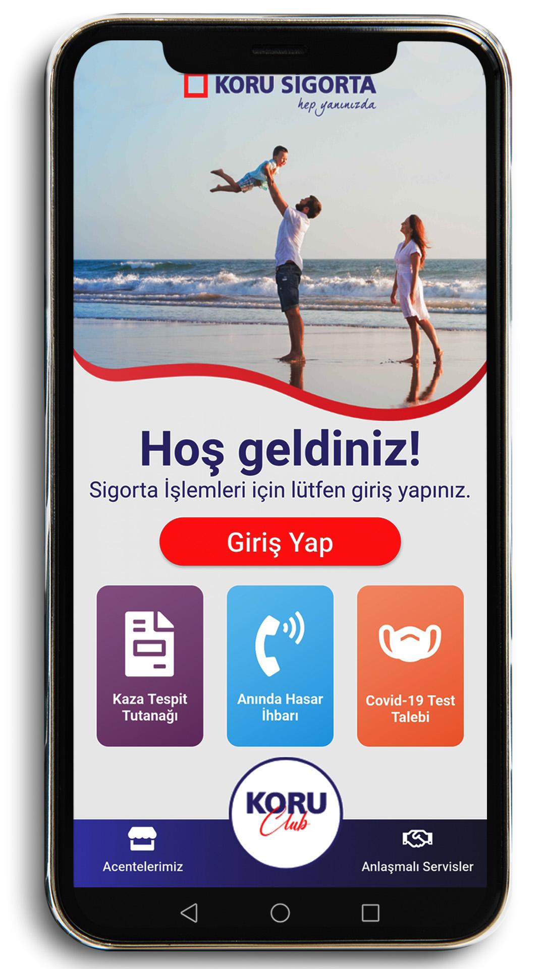 Giris Sayfasi